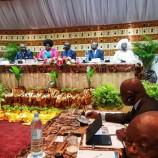 Ouverture du Séminaire Régional sur la Charte de la Renaissance Culturelle Africaine