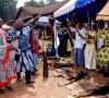 Le CERDOTOLA honoré à la 454ème édition du Festival Nyang Nyang