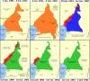 Évolution territoriale du Cameroun de 1901 à 1962