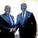 Le Ministre des Arts et de la Culture du Cameroun reçoit le Secrétaire Exécutif du CERDOTOLA