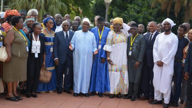Bamako a abrité la Conférence Africaine des Humanités sous le thème : langues, cultures, histoire et territoires.