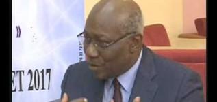 Conférence africaine des humanités: le Pr Charles Binam Bikoi, invité du JT Spécial ORTM