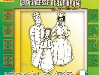 La princesse orgueilleuse