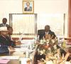 Vidéo : Coopération envisagée entre l'ACALAN et la CNPBM-Cameroun