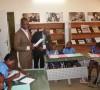 1ère édition du concours d'écriture en langue maternelle du CERDOTOLA