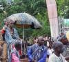 Le CERDOTOLA a pris part au premier festival des arts, de la culture et des traditions du Peuple Bapa
