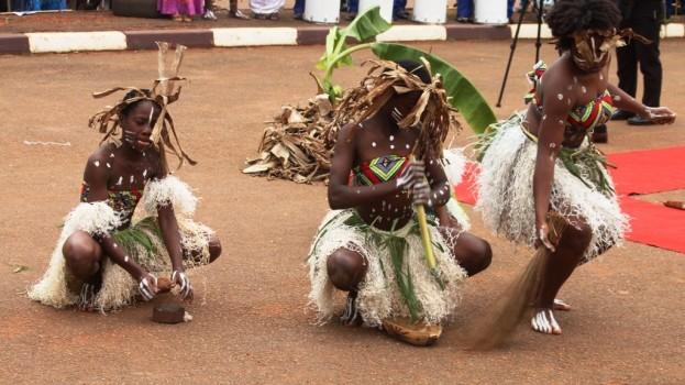 JNACE 2018 : Célébration de la Journée Nationale des Arts et Cultures à l'Ecole au Cameroun