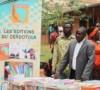 Participation du CERDOTOLA au SILYA 2018