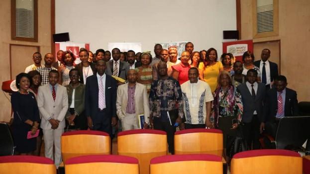 Le CERDOTOLA prend part à la rencontre sur l'importance des faits et des Think Tanks en 2019 au Cameroun