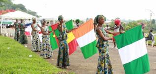 Annonce du Festival international Bogso Eséka – FIBE 2019