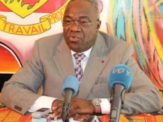 Le Comité scientifique et technique de l'Académie africaine des langues (Acalan) en réunion à Brazzaville
