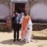 Vidéo : Visite du Secrétaire Exécutif du CERDOTOLA au Lamidat de Mokolo